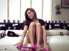Amateur Babe Emo Teen Webcam