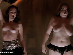 BBW Big Boobs Celebrity Small Tits
