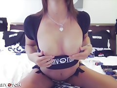 Amateur Babe Teen Webcam