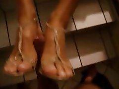 Amateur Asian Foot Fetish Japanese
