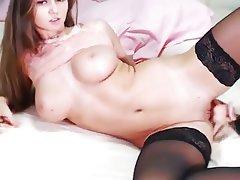 Amateur Big Boobs Orgasm Webcam