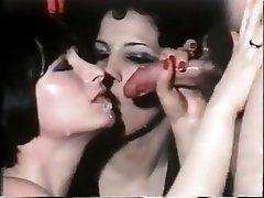 Double Penetration German Group Sex Hairy Vintage