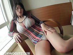 Asian Big Boobs Japanese