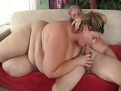 BBW Big Butts Old and Young