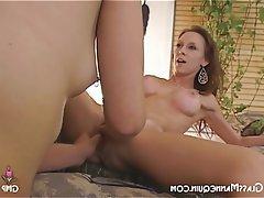Amateur Big Boobs Lesbian MILF Skinny