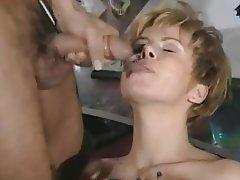 Double Penetration Facial Group Sex Italian Vintage
