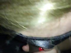 Amateur BDSM Blowjob Bus