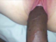 Amateur Cuckold Interracial Wife