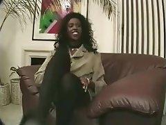 Babe Cumshot Facial Interracial Black