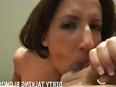 Blowjob Handjob BDSM Femdom
