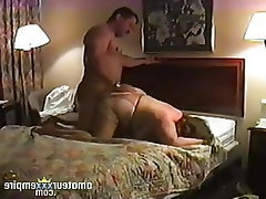 Amateur Mature Interracial MILF Cuckold
