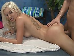 Ass Babe Blonde Cute Doggystyle