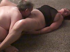 Amateur German Big Boobs Mature