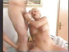 Amateur Cumshot Facial Group Sex Mature