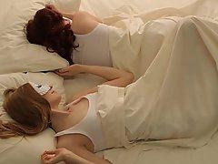 Babe Cute Lesbian Panties Erotic