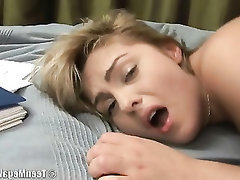 Babe Big Tits Blowjob Teen Creampie
