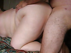 Amateur BBW Big Butts Mature