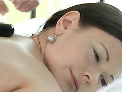 Babe Massage Teen Masturbation Lesbian
