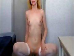Close Up Masturbation Small Tits
