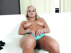 Babe Big Tits Teen Toys Masturbation