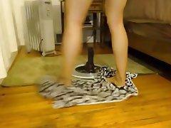 Amateur Babe Squirt Webcam