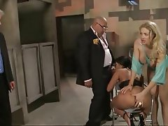 Big Boobs Big Butts Old and Young Pornstar Threesome