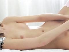 Babe Masturbation Panties Solo Stockings