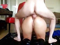Amateur Anal Big Butts Blowjob Cumshot