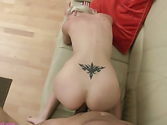 Anal Babe Blowjob Casting Teen
