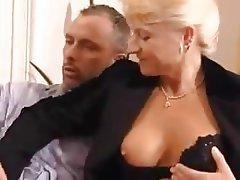 Anal Double Penetration German Group Sex Hardcore