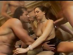 Anal Babe Big Cock Blowjob Cumshot