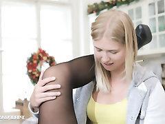 Anal Blowjob Cumshot Lesbian Massage