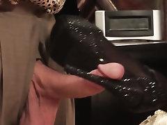 Anal Big Tits Blowjob Cumshot Feet