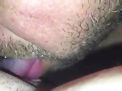 Amateur Close Up Cunnilingus
